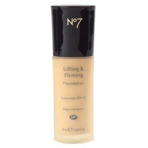 no.7 lifting & firming foundation