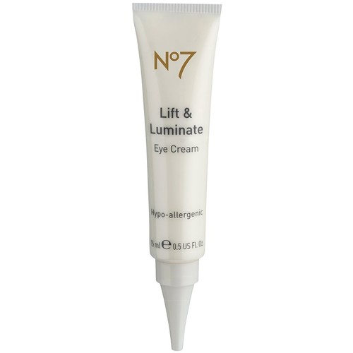 no7 lift and luminate