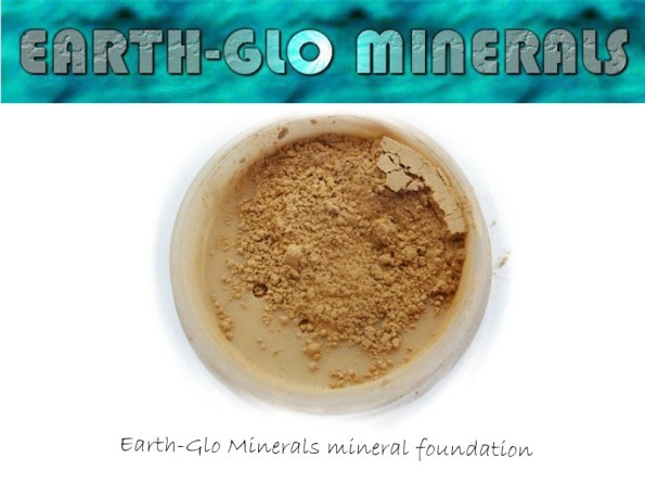 earth-glo minerals foundation
