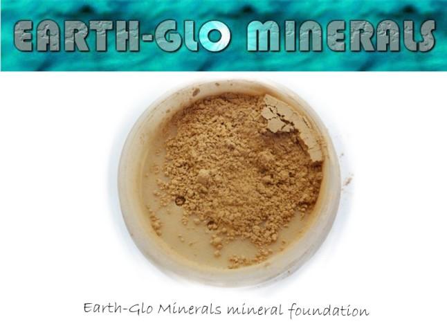earth-glo minerals foundation