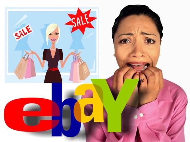 Tør du å handle på EBAY?