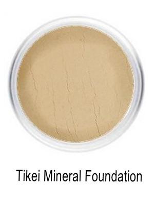 Tikei Minaral Foundation