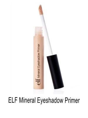 ELF Mineral Eyeshadow Primer