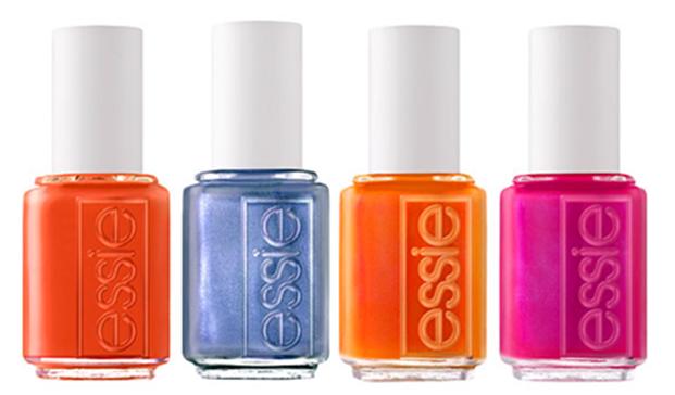 Essie-Summer-Collection