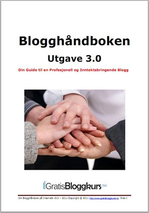 blogghåndboken