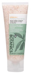 Botanics Purifying Face Scrub
