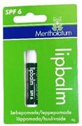 Mentholatium Lipbalm