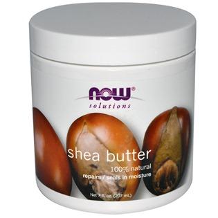 NOW-shea butter