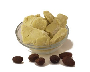 shea butter natural nuts