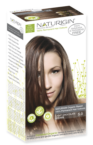 hårfarge uten allergi